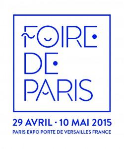 Logo de la foire de Paris