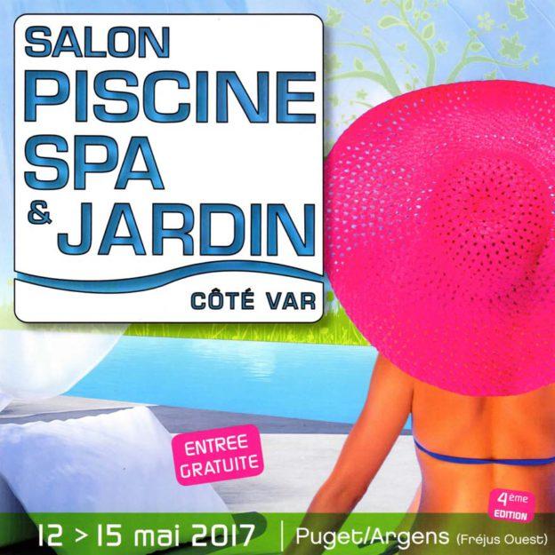 FD Méditerranée au salon Piscine et Jardin – Var